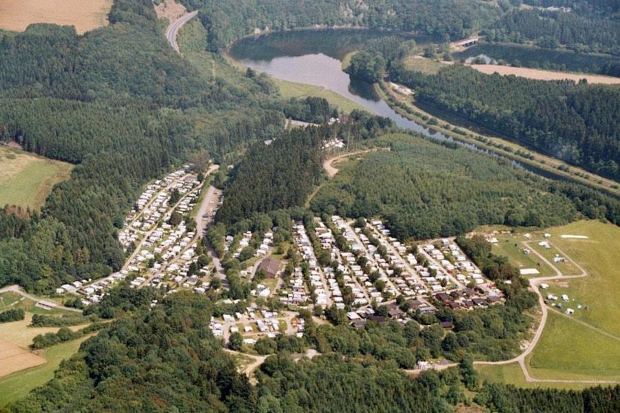 Campingplatz Hof Biggen - Attendorn