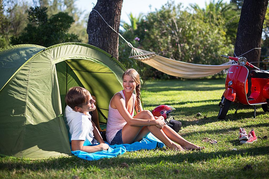 Emplacement - Emplacement Standard - Camping Pino Mare