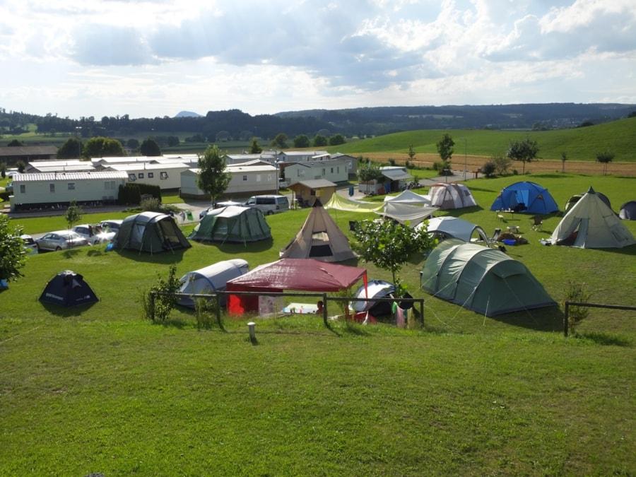 Camping- Und Ferienpark Orsingen - Orsingen