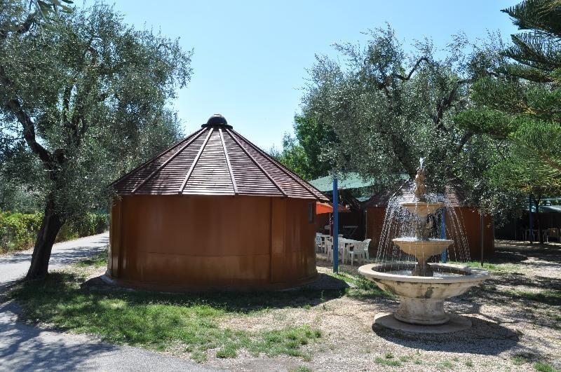 Camping Mattinata - Mattinata