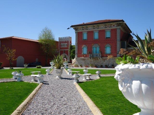 Hotel En Appartement Villa Garuti - Padenghe