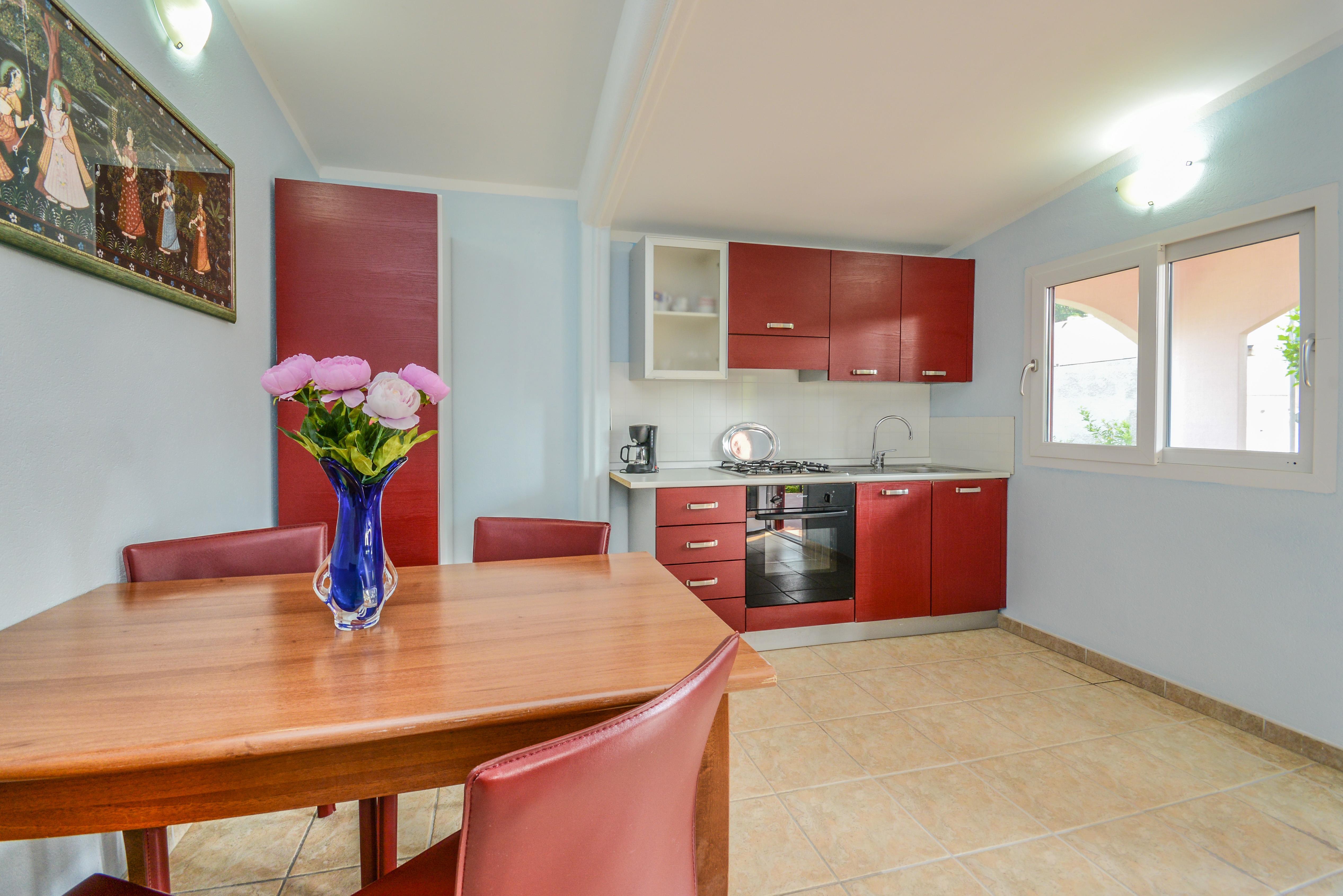Location - Apartment With 2 Bedrooms - Hotel en Appartement Villa Garuti