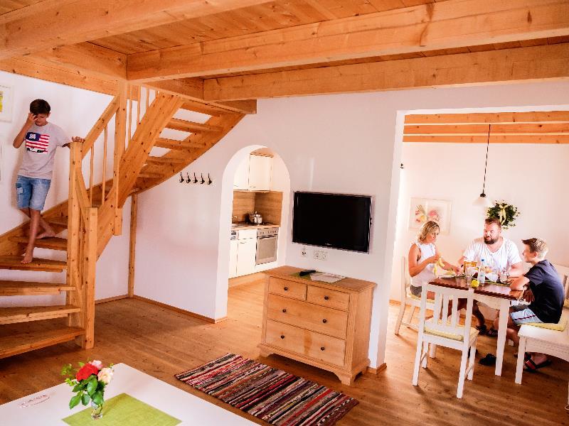 Ferienhaus 50M²