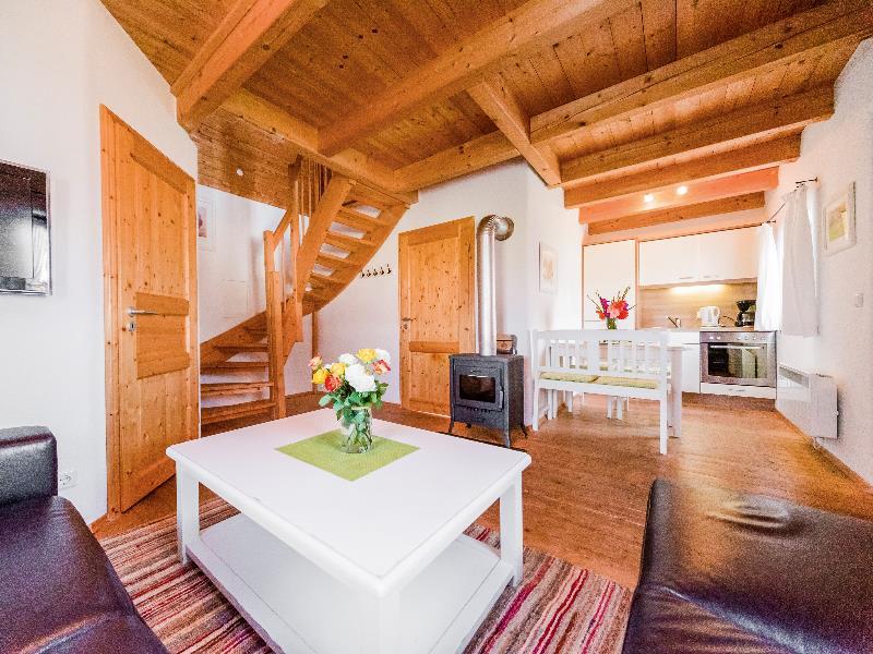 Location - Maison 50 M² - Vital Camping Bayerbach