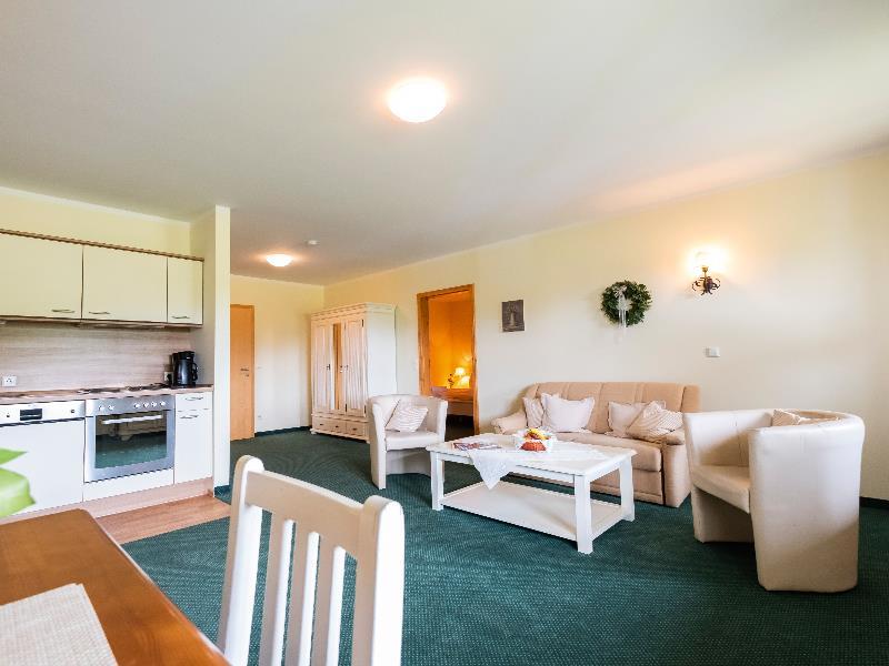 Location - Appartement Junior 30M² - Vital Camping Bayerbach