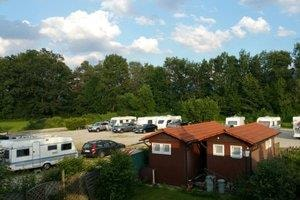 Camping Mariengrund - Bernau A. Chiemsee