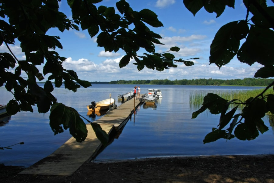 Torne Camping & Fiskecamp - Torne