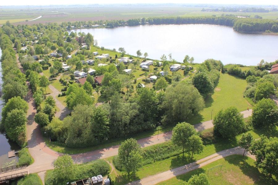 Camping Am Emsdeich - Ihrhove