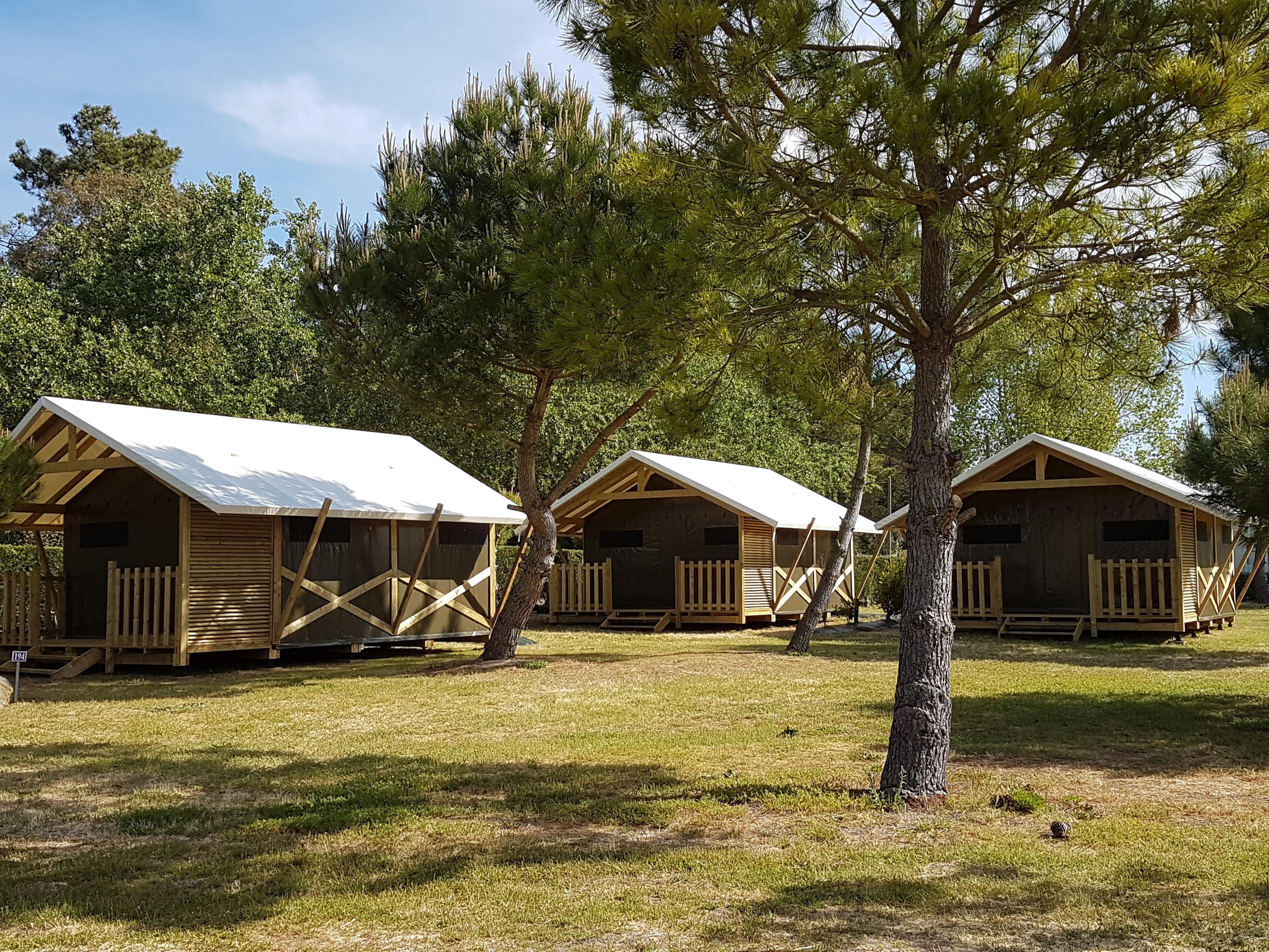 Lodge cambodgia 2 chambres