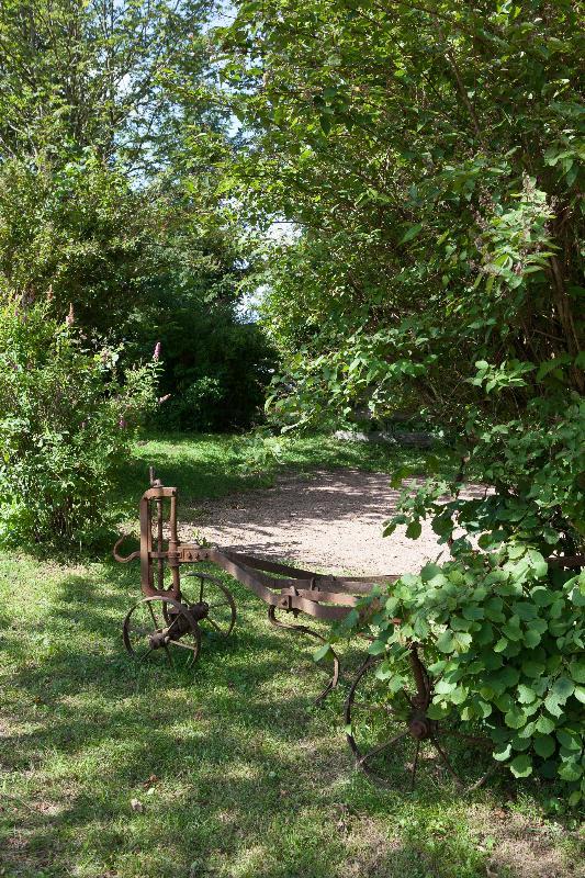 Camping les Genêts du Morvan, Ouroux-en-Morvan, Nièvre