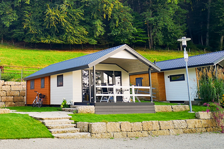 Chalet Lugge