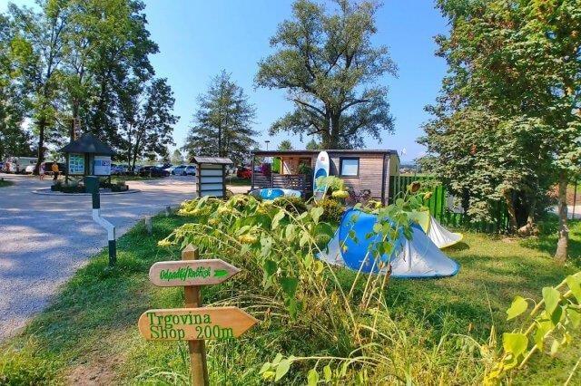 Camping Bela Krajina - Metlika