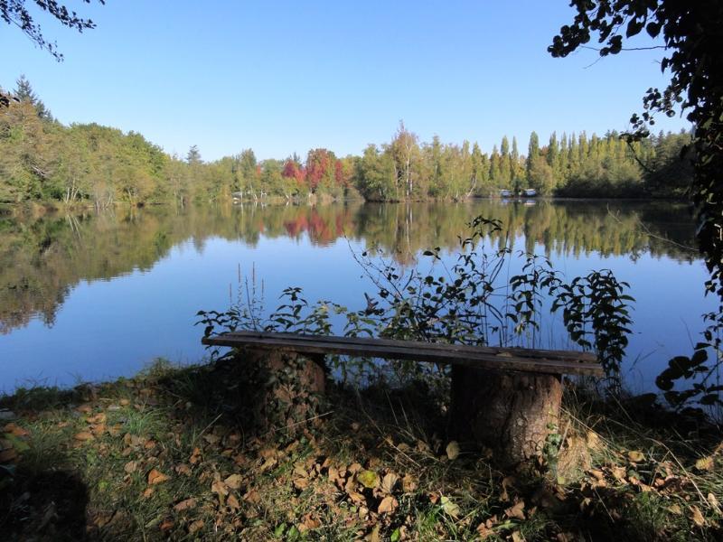 Camping la Grande Sologne, Nouan-le-Fuzelier, Loir-et-Cher