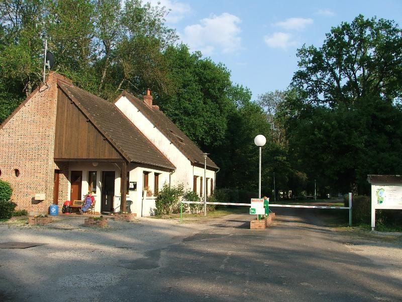 Camping La Grande Sologne - Nouan-Le-Fuzelier