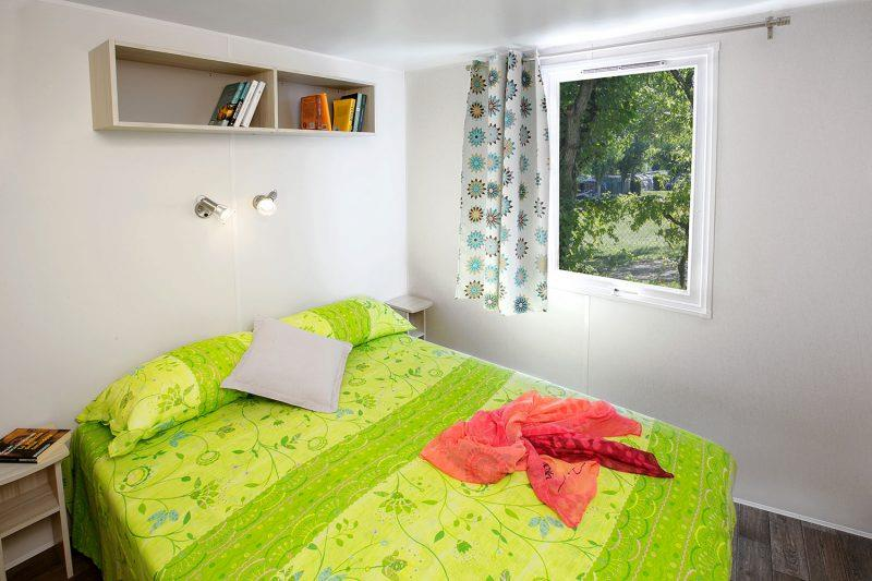 Location - Mobil Home - Camping Fossalta