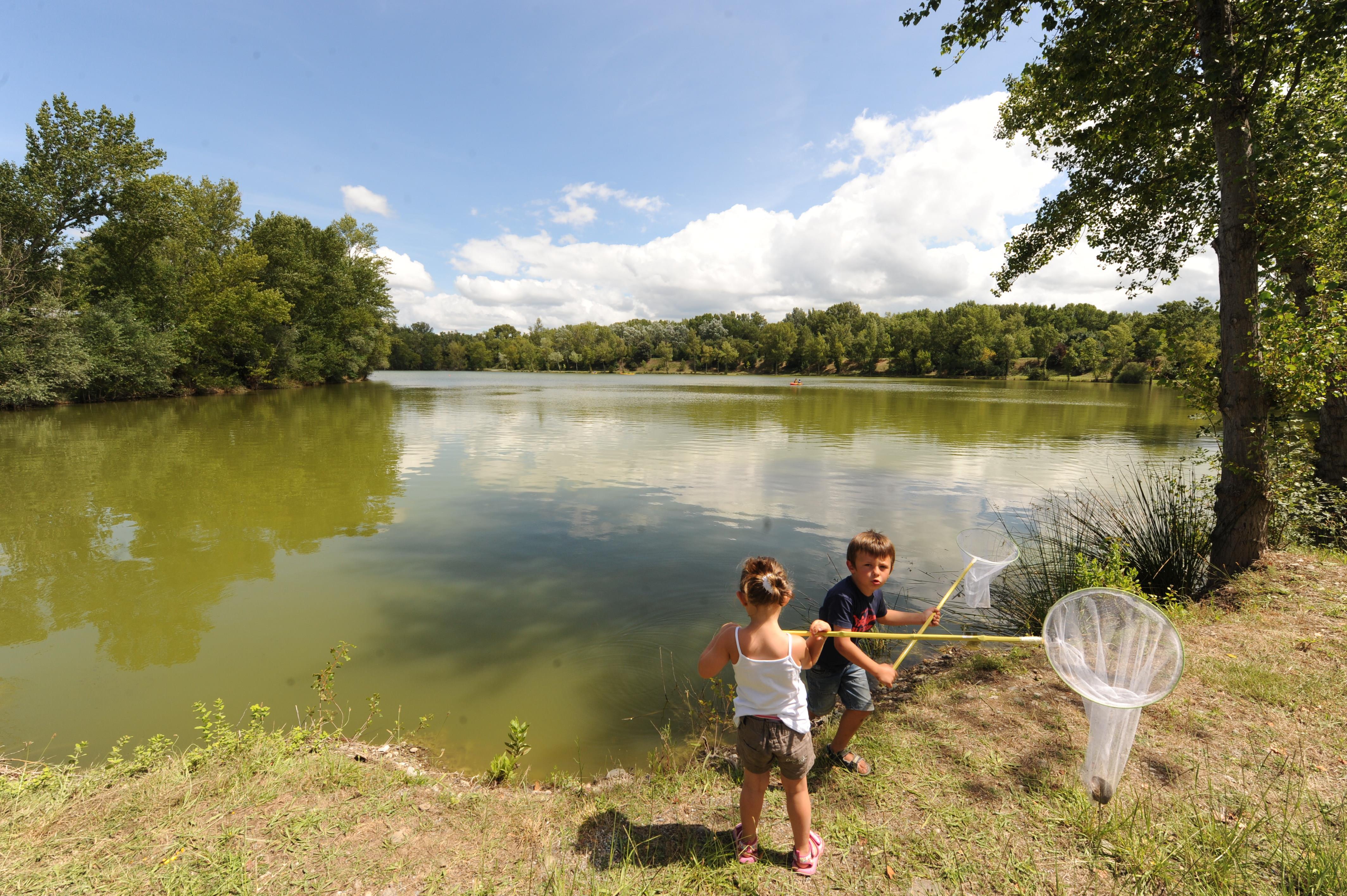 Camping Airotel Grand Sud, Preixan, Aude