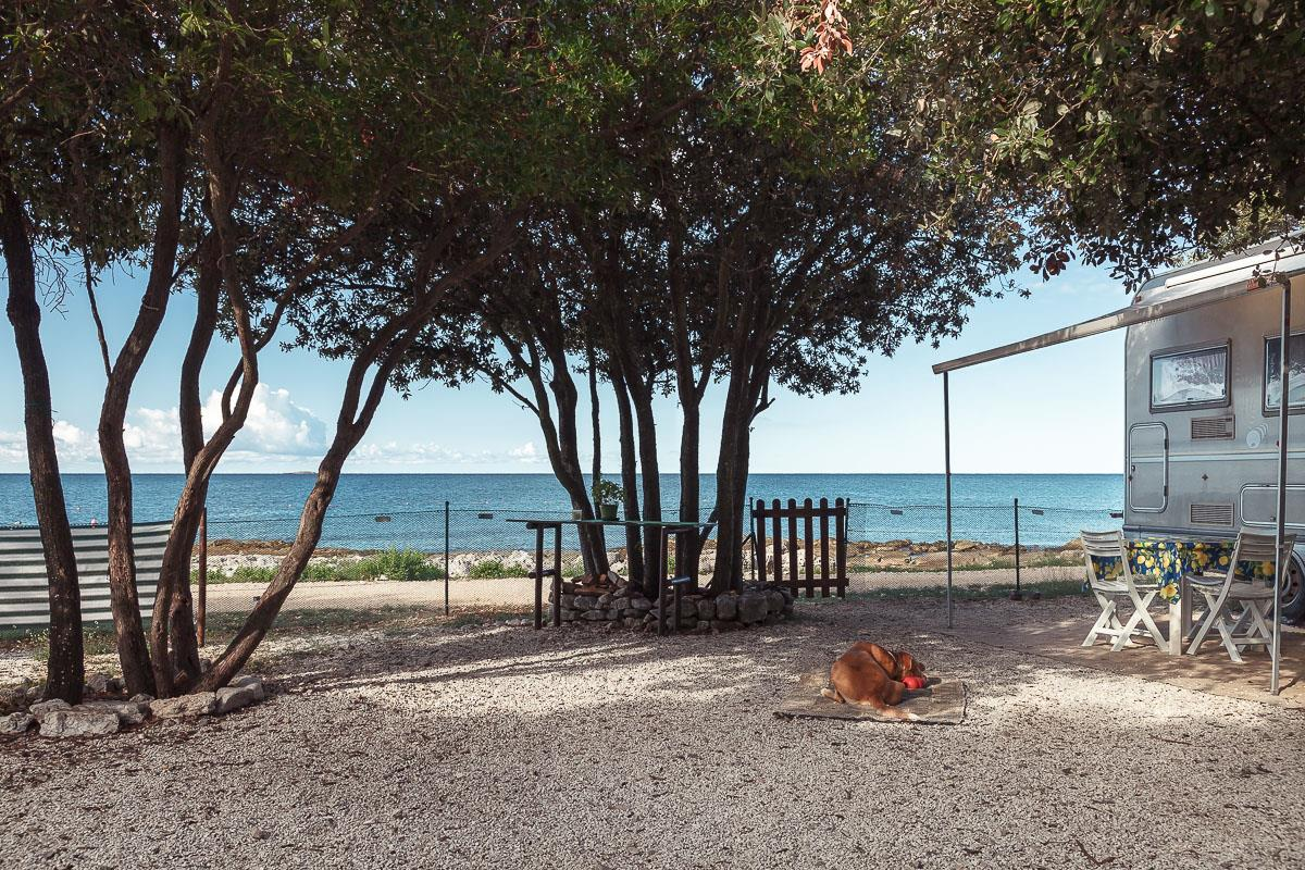 Emplacement - Emplacement Premium - Camping Mon Perin