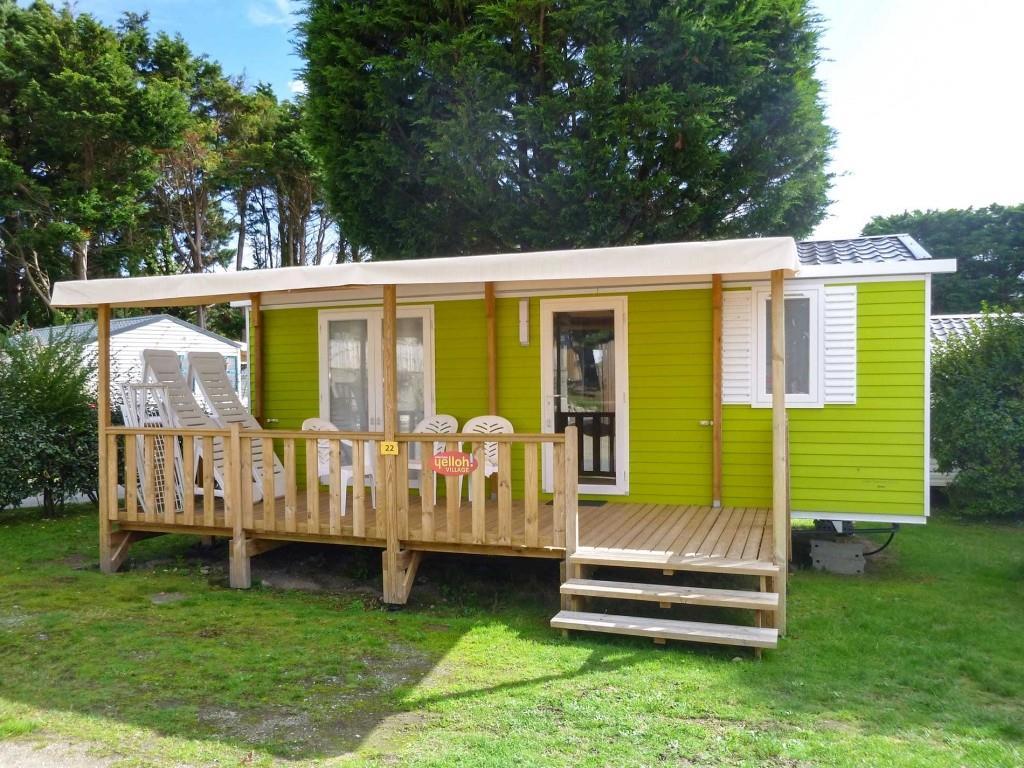 Location - Cottage 2 Chambres *** - Yelloh! Village Belle Plage