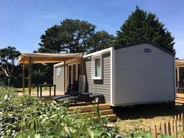 Location - Cottage 2 Chambres **** - Yelloh! Village Belle Plage