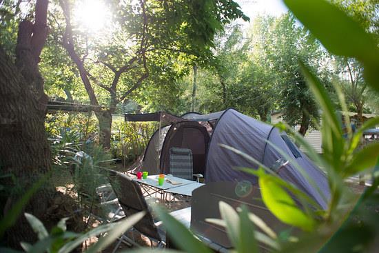 Camping Abri de Camargue, Le Grau-du-Roi, Gard