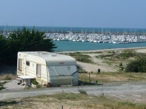 Snc Camping de la Bosse, l'Epine, Vendée