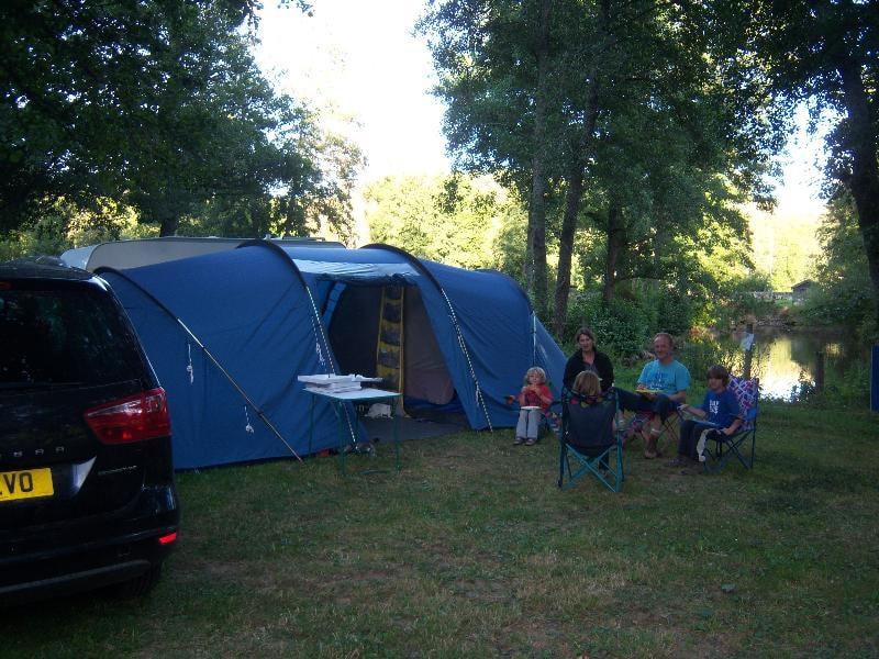 Camping la Palle