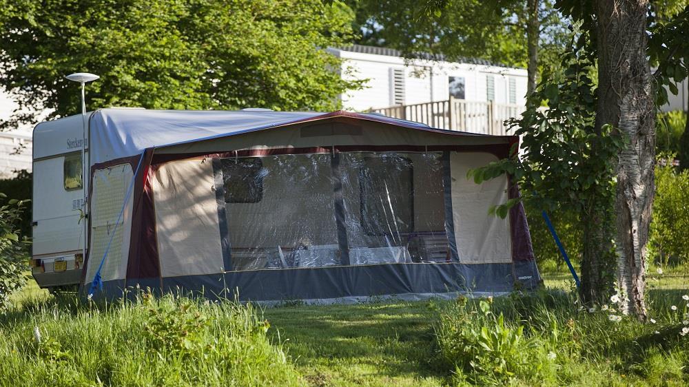 Camping les Salines, Plurien, Côtes-d'Armor