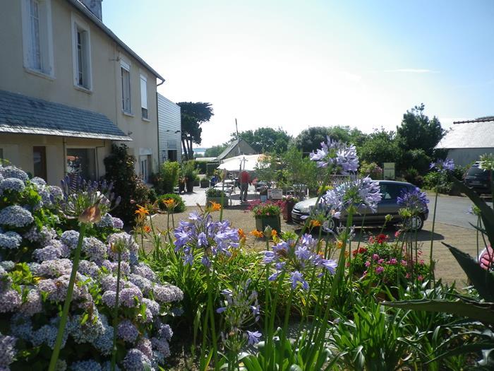 Camping le Varlen, Plougrescant, Côtes-d'Armor