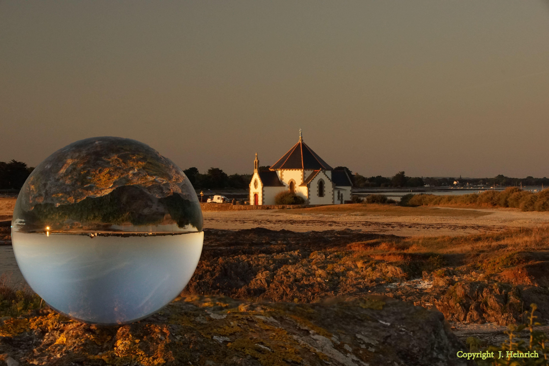 Camping les Mouettes, Sarzeau, Morbihan