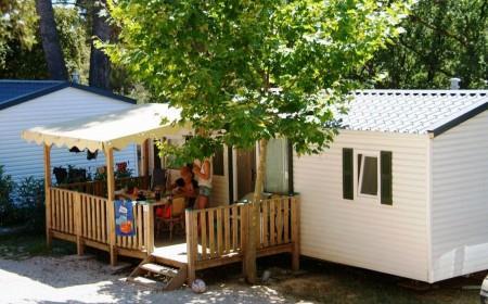 Casa Mobile Oregon 3 Camere