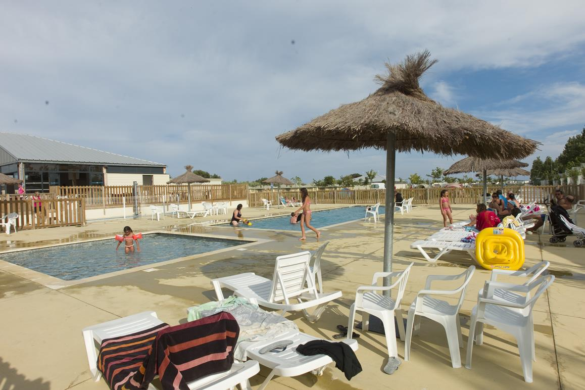 Camping Palmira Beach, Valras-Plage, Hérault