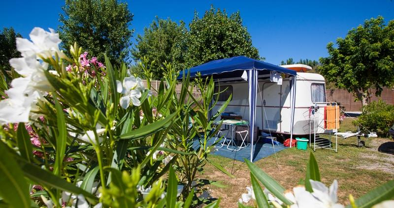Camping le Clos de la Grangette, Sérignan, Hérault