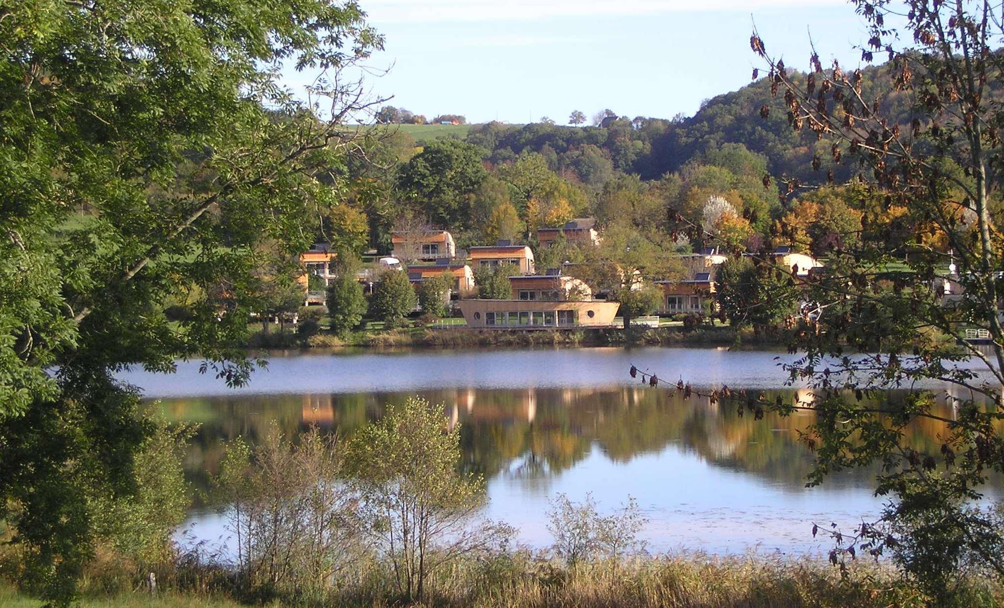 Village Vacances du Lac de Menet, Menet, Cantal