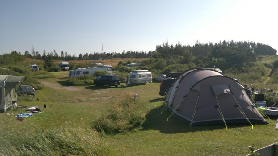 Svinkløv Camping - Svinkløv