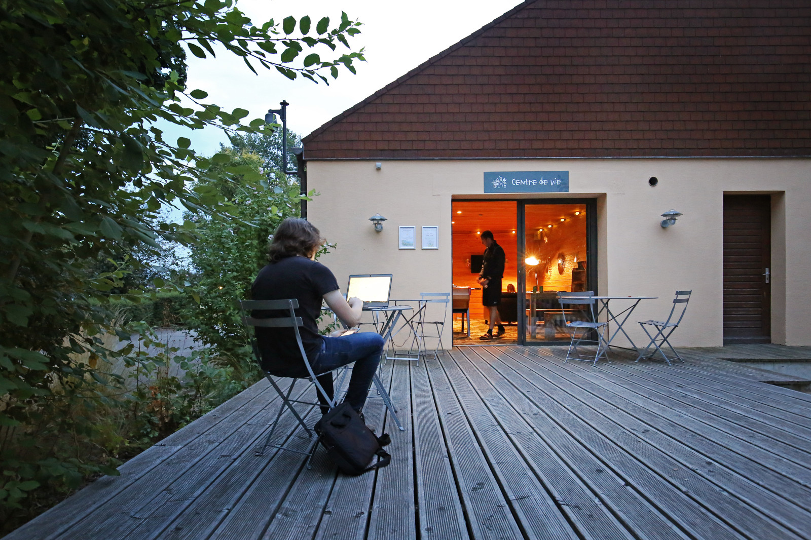 Camping de l'Ill, Colmar, Haut-Rhin