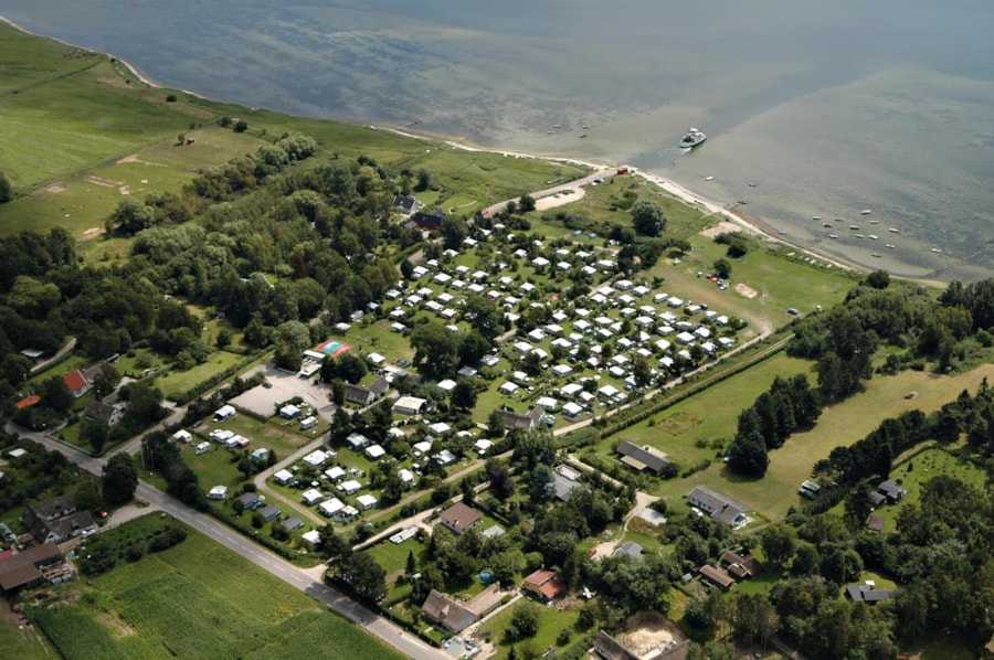 Sølager Strand Camping - Sølager