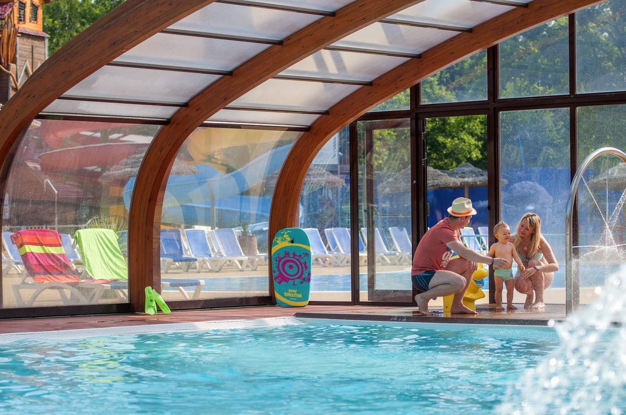 Capfun Camping Talaris Vacances, Lacanau, Gironde