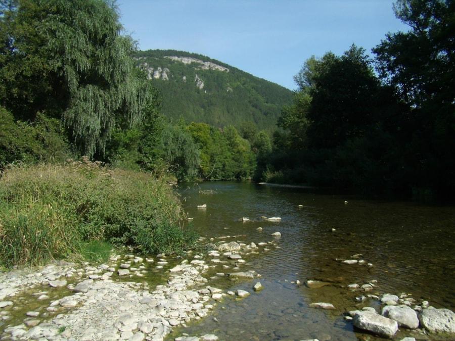 Camping Le Clos Des Peupliers - Barjac