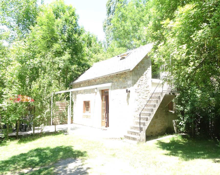 Location - Gîte La Margeride - Camping Le Clos des Peupliers