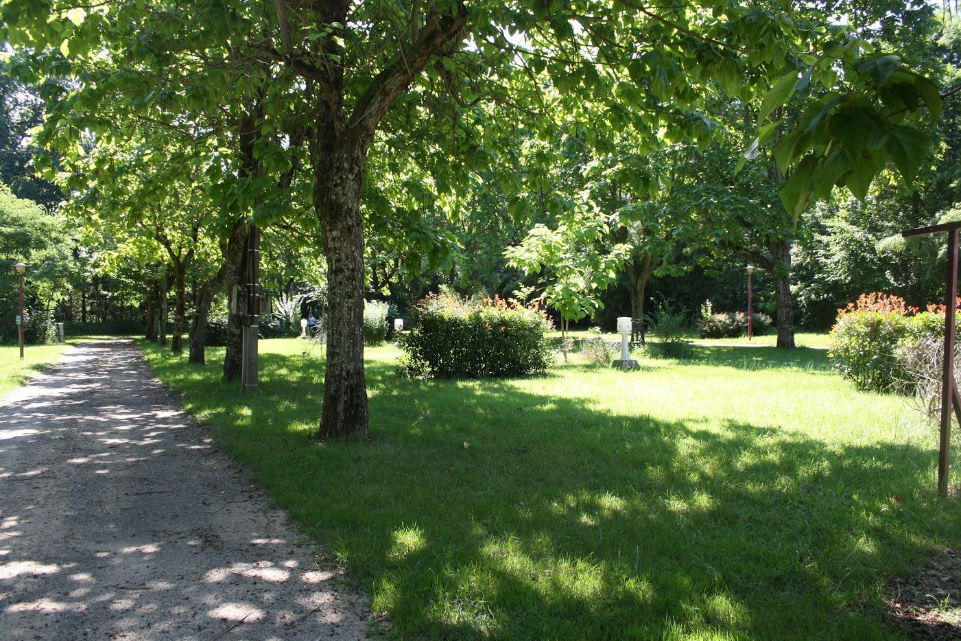 Camping le Soulhol, Saint-Cere, Lot