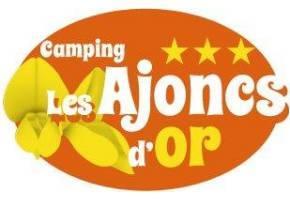Camping les Ajoncs d'Or, Damgan, Morbihan