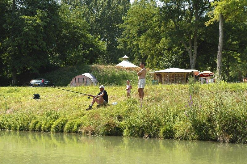 Camping la Bastide, Mazères, Ariège