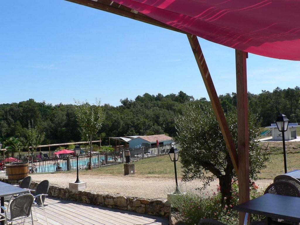 Camping Las Patrasses