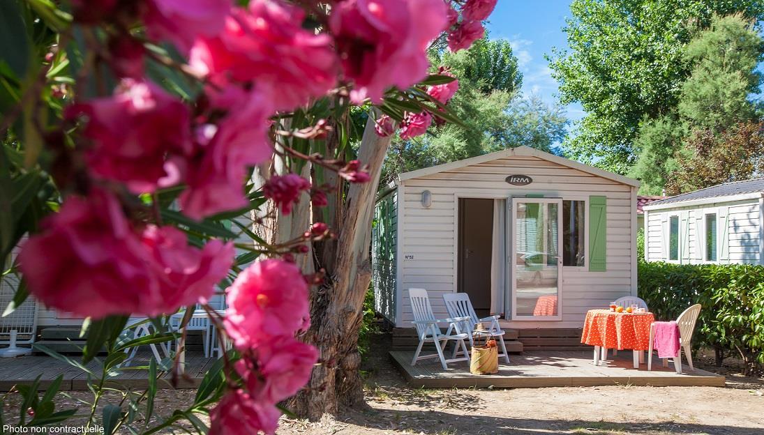 Location - Cosi - Camping Ma Prairie