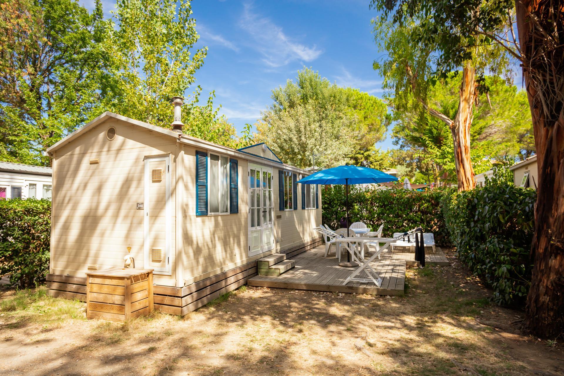 Location - Charme - Camping Ma Prairie