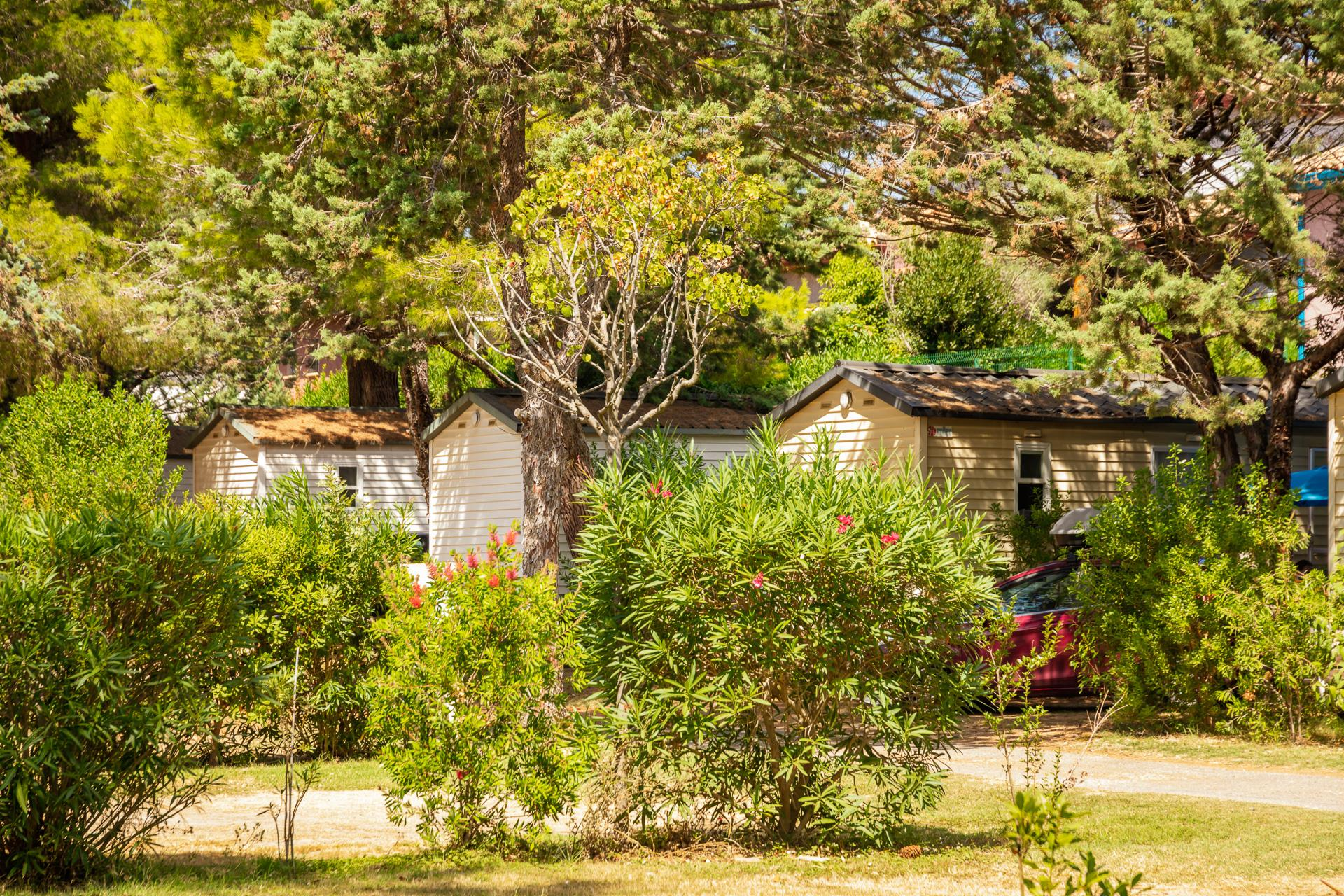Location - Classic - Camping Ma Prairie