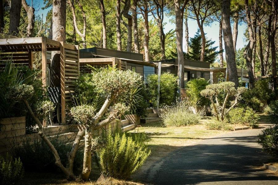 Camping Ma Prairie - Canet-En-Roussillon