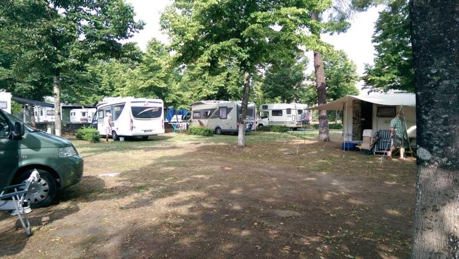 Camping Municipal Vila Real - Vila Real