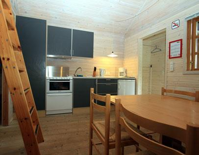 Location - Cabane 2 Chambres + Bain, 30M2 - Horsens City Camping