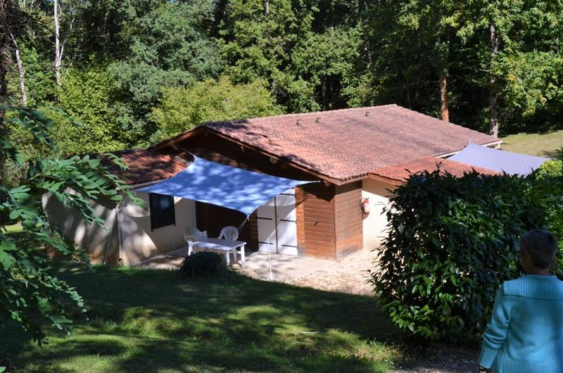 Camping Bosc Nègre Village de Vacances, Lacapelle-Biron, Lot-et-Garonne